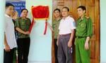 Công an tỉnh Thanh Hóa tặng nhà cho cán bộ Đoàn Thanh niên