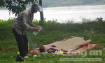 Vớt được thi thể nam thanh niên trên sông Hương