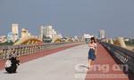 Lộ diện 'cầu Hạnh Phúc' trên sông Hàn?