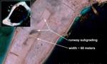 """Trung Quốc dọa """"đáp trả dứt khoát"""" nếu Mỹ tuần tra gần đảo nhân tạo trên Biển Đông"""