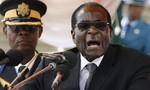 Trao giải thưởng cho Mugabe, Trung Quốc bị chỉ trích kịch liệt