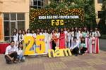 Kỷ niệm 25 năm khoa Báo chí, trường Đại học KHXH&NV