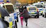 """Thuỵ Điển """"choáng váng"""" với vụ tấn công bằng kiếm trong trường học"""
