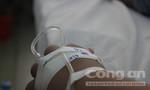 Cứu sống bé trai bệnh tim bẩm sinh phức tạp mắc sốt xuất huyết, ói ra máu
