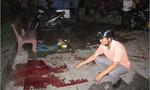 Bắt khẩn cấp người chồng đâm chết vợ rồi bỏ trốn
