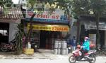 Hàng loạt cửa hàng kinh doanh gas giả