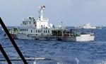 Tàu Trung Quốc ngang ngược cản trở Việt Nam cứu nạn ngư dân