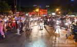 Nam thanh niên bị hai cô gái trẻ đâm chết tại trung tâm Sài Gòn vì 'dám ý kiến' khi va quẹt xe