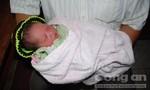 Phát hiện bé trai sơ sinh bị bỏ rơi bên vệ đường
