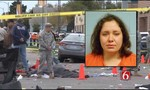 Mỹ: Lái xe điên tông chết bốn người, hơn 40 người bị thương