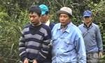 Giây phút đối mặt với sát thủ Nguyễn Việt Hưng