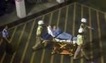 Hồng Kông: Tàu cao tốc đâm vật thể lạ, 121 hành khách bị thương