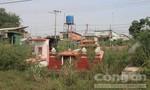 Nghĩa địa tự phát giá rẻ, gây ô nhiễm môi trường khu dân cư