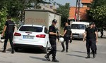 Thổ Nhĩ Kỳ: Đọ súng ác liệt giữa cảnh sát và khủng bố, 7 người chết