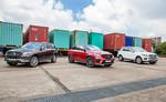 Mercedes-Benz Việt Nam sắp trình làng GLE và GLE Coupé mới