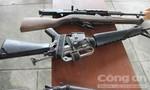 Thêm một thợ săn thiệt mạng vì súng săn tự chế