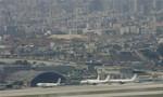 Hoàng tử Ả Rập bị bắt vì mang ma túy lên máy bay