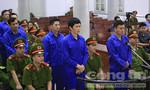 Quan chức đường sắt nhận 'bôi trơn' 11 tỷ đồng: Phạm Hải Bằng lãnh 12 năm tù