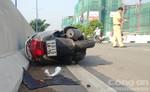 Bỏ mặc nạn nhân sau khi gây tai nạn
