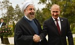 Iran thành nhân tố mới trong đàm phán Syria