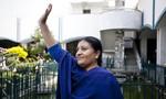Nữ tổng thống đầu tiên trong lịch sử Nepal