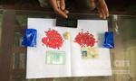 Bắt đối tượng mua bán 400 viên ma túy tổng hợp