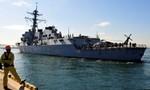 Truyền thông Trung Quốc hùng hổ đả kích tàu Mỹ tuần tra