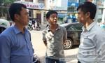 Người dân vật lộn, bắt gọn tên cướp xăm mình giữa Sài Gòn