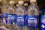 Aquafina là nước lã và những cú 'phốt' tai tiếng toàn cầu