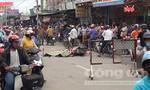 Xe buýt, xe khách chạy khỏi hiện trường sau tai nạn chết người