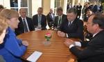 Hội nghị thượng đỉnh 4 bên về Ukraina tại Paris