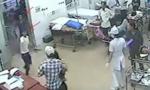 Danh tính nhóm côn đồ truy sát đối thủ tại Bệnh viện Quảng Ngãi