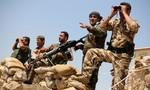 Trả đũa Mỹ giải cứu tù nhân, IS tung video hành quyết chiến binh Kurd