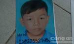 Bé trai 13 tuổi bán vé số mất tích bí ẩn ở TP.HCM