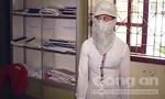 Nghệ An: Giả gái để cướp giật tài sản người đi đường