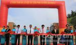 Hoàn thành gia đoạn 2 Khu lưu niệm Phạm Văn Đồng