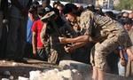 Mỹ lên kế hoạch tấn công Rakka, Syria