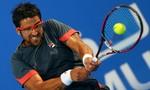 Janko Tipsarevic rút lui khỏi giải quần vợt Vietnam Open 2015 vì chấn thương