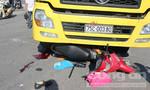 Huế: Khởi tố tài xế xe tải tông 3 người thương vong