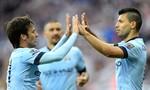 Đội hình tiêu biểu vòng 8 Ngoại hạng Anh: Gọi tên Aguero và Sanchez