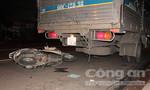 Lâm Đồng: Tai nạn liên hoàn, 1 phụ nữ nhập viện