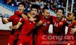 Việt Nam 1-1 Iraq: Vụt mất chiến thắng trong 10 giây