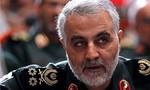 IS sát hại tướng Iran tại Syria