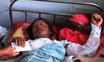 Một cặp vợ chồng tự thiêu bị bỏng nặng