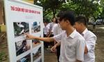 Các trường học tổ chức ngày tưởng niệm các nạn nhân tử vong vì tai nạn giao thông