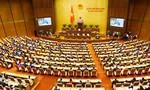 Quốc hội chốt chỉ tiêu 2016: GDP tăng 6,7%, CPI dưới 5%