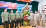 Gặp mặt học viên Campuchia nhân kỷ niệm 62 năm Ngày Quốc khánh Vương quốc Campuchia