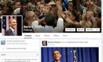 Tổng thống Obama công bố trang Facebook cá nhân