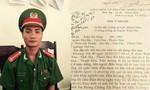 Trung úy Cảnh sát nhặt được iPhone, trả người bị mất
