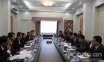 Đàm phán dự thảo hiệp định về chuyển giao người bị kết án phạt tù giữa Việt Nam và Campuchia